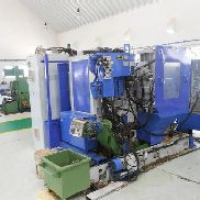 Lorenz LF151 Cnc gear hobbing machine