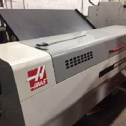 HAAS SERVO BAR 300 Bar feeder