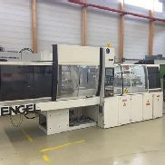 Engel ES 500 / 125 HL Injection moulding machine