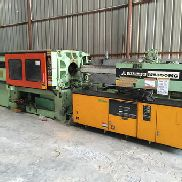 Mitsubishi MG350 Injection moulding machine