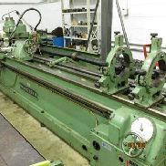 Thread Milling Machine Wanderer 3000