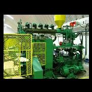 Magic MG/L 5D Blowing machine