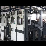 Main Group Italy E 266 Injection moulding machine