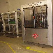 Used DIPRAN - Blowmoulding machine
