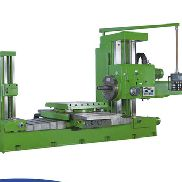 Tpx Series Table Type Boring and Milling Machine