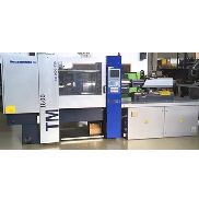 Battenfeld TM 160 / 750 Injection moulding machine