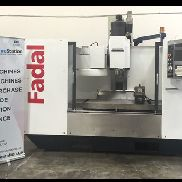 Fadal 4020 Machining center - vertical