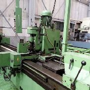 WANDERER GF324N Vertical gear hobbing machine