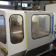 Mikron UME 560 TNC Machining center - vertical