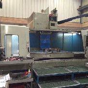 HARTFORD HV 100A Machining center - vertical