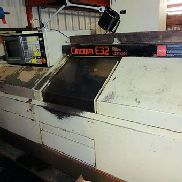 Citizen E 32 Swiss type lathe