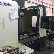 Trident 100 A Machining center - vertical