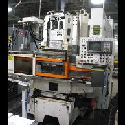 MITSUBISHI FB30 Gear machine - milling, testing, inspection..
