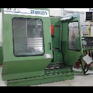 Mikron WF41C Machining center - vertical