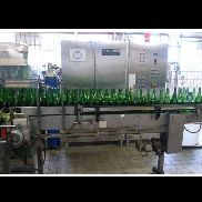Krones Starmatic Bottling Unit - komplette Linie