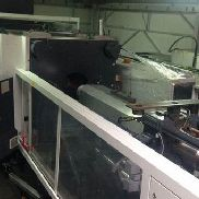 Ferromatic Milacron K450S Injection moulding machine