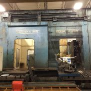 Giddings & Lewis MC60 cnc universal milling machine