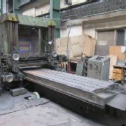 HD 12,5/4 Planing machine