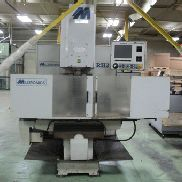 Used Milltronics RH20 cnc vertical milling machine