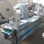 Multivac R-530 Miscellaneous packaging machine