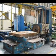Scharmann FB500 Table type boring machine