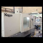 Hartford VMC 1100S Machining center - vertical