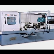 GSM ZK2125X4A/500 automatic/ CNC turret drilling machine