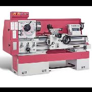PIONEER ALL GEARED LATHE MACHINE