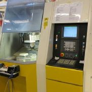 ALMAC CU 1005 cnc vertical milling machine