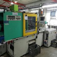Arburg 370C 800-250 Selogica Injection moulding machine