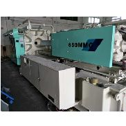 Mitsubishi 650MMG Injection moulding machine