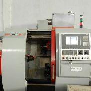 EMCO TURN 322 MC PLUS cnc lathe