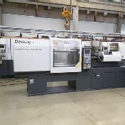 Demag Ergotech 1100 / 470 - 430 Compact Injection moulding machine