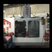 Used HAAS VF-3 Machining center - vertical
