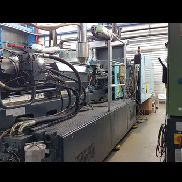 Demag 500/5200 NC4 Injection moulding machine