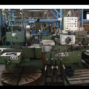 WOTAN Sn 213/8RU Cylindrical external / internal grinding machine