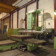 Wotan B130/150S Table type boring machine