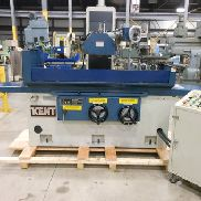Used Kent KSG 410AHD Surface grinding machine