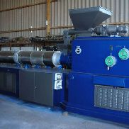 Bausano - Extrusion - Twin screw extruder