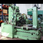 TOS FO10 Vertical gear hobbing machine