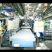 Sumitomo KSL-1260N Double column surface grinder