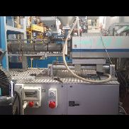 NPM 370 Injection moulding machine
