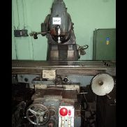 Csepal Universal Heavy Duty vertical milling machine