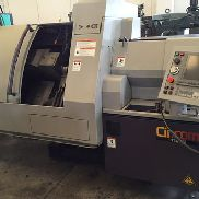 Citizen C 32 Swiss type lathe