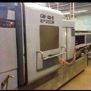 Gildmeister GM32 Multispindle automatic lathe