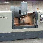 Used Leadwell MCV 1650 Machining center - vertical