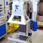 SERRMAC - Multispindle drilling machine