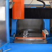 Kimla BFN 0805 cnc vertical milling machine