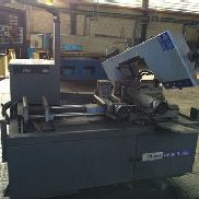 MEP SHARK 332 CNC band saw