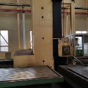 Titan AFP 200 Floor type boring machine CNC